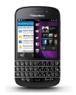 Smartphone BlackBerry 16GB Q10 8,0 MP BlackBerry 10 Wi-Fi 3G 4G