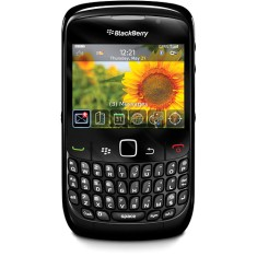 Foto Smartphone BlackBerry Curve 8520 OS 2,0 MP