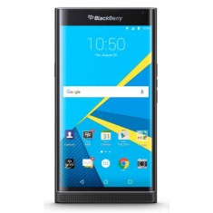 Foto Smartphone BlackBerry Priv 32GB 4G Android