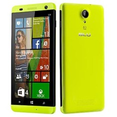 Foto Smartphone Blu Win HD 8GB W510 Windows Phone