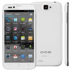 Foto Smartphone CCE Motion Plus SK504 4GB Android