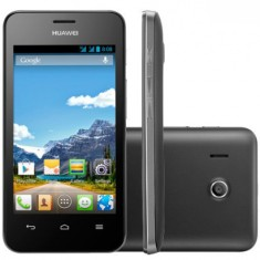 Foto Smartphone Huawei Ascend 4GB Y320 Android