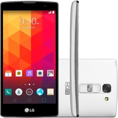 Foto Smartphone LG Prime Plus H502TV 8GB Android