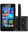 Foto Smartphone Microsoft Lumia 532 8GB 5,0 MP 2 Chips Windows Phone 8.1 3G Wi-Fi