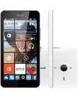 Foto Smartphone Microsoft Lumia 640 XL 8GB 13,0 MP 2 Chips Windows Phone 8.1 3G Wi-Fi