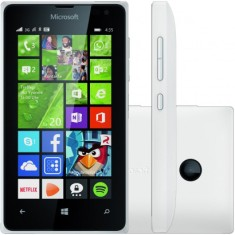 Foto Smartphone Microsoft Lumia 435 Dual DTV 8GB Windows Phone