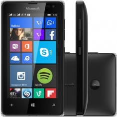 Foto Smartphone Microsoft Lumia 8GB 532 Dual DTV Windows Phone