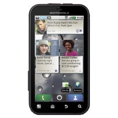 Foto Smartphone Motorola Defy 2GB MB525 Android
