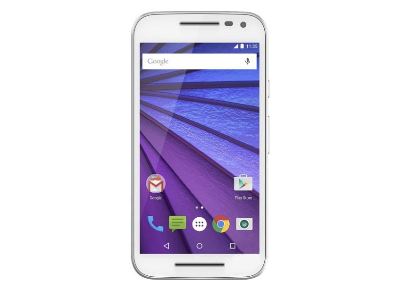 Motorola moto g 3 gerao colors xt1543 16gb 4g android ccuart Images