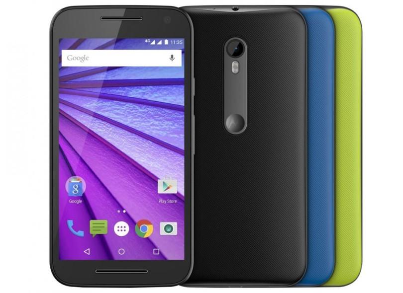 Resultado de imagem para Motorola Moto G3