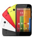 Smartphone Motorola Moto G Music Edition XT1033 Câmera 5,0 MP Desbloqueado 2 Chips 16 GB Android 4.3 (Jelly Bean) 3G Wi-Fi