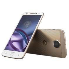 Foto Smartphone Motorola Moto Z Play Power Edition XT1635-02 32GB