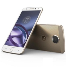 Foto Smartphone Motorola Moto Z Power Edition 64GB XT1650-03