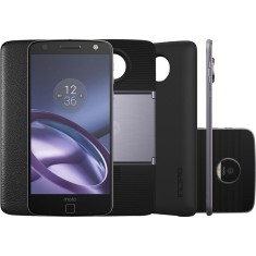 Foto Smartphone Motorola Moto Z Power & Projector Edition 64GB XT1650-03