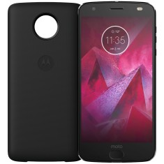 Foto Smartphone Motorola Moto Z Z2 Force Power Edition 64GB XT1789