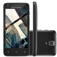 Foto Smartphone Multilaser MS45S 8GB P9011 Android