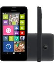 Foto Smartphone Nokia Lumia 630 TV Digital 8GB 5,0 MP 2 Chips Windows Phone 8.1 Wi-Fi 3G