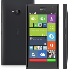 Foto Smartphone Nokia Lumia 8GB 730 Windows Phone