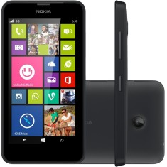 Foto Smartphone Nokia Lumia 630 8GB Windows Phone