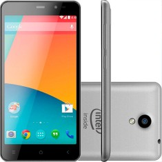 Foto Smartphone Qbex X S008 16GB Android 8,0 MP