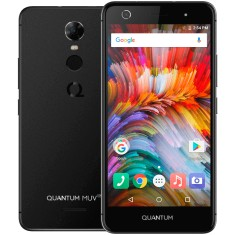 Foto Smartphone Quantum 32GB MUV UP 4G Android