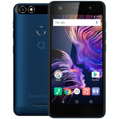 Foto Smartphone Quantum 32GB YOU 4G Android