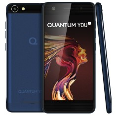 Foto Smartphone Quantum 32GB YOU L 4G Android