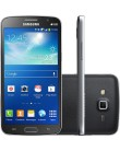 Smartphone Samsung Galaxy Gran 2 Duos TV G7102 TV Digital 8GB 8,0 MP 2 Chips Android 4.3 (Jelly Bean) Wi-Fi 3G