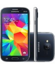 Smartphone Samsung Galaxy Gran Neo Plus Duos GT-I9060C 8GB 5,0 MP 2 Chips Android 4.4 (Kit Kat) Wi-Fi 3G