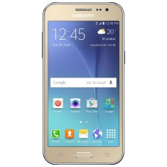 Foto Smartphone Samsung Galaxy J2 TV 8GB J200BT