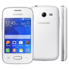 Foto Smartphone Samsung Galaxy Pocket 2 G110B 4GB