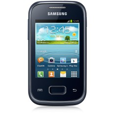 Foto Smartphone Samsung Galaxy Pocket Plus 4GB S5301