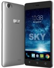 Smartphone Sky Fuego 5.0 Plus 4GB 5,0 MP 2 Chips Android 6.0 (Marshmallow) 3G 4G Wi-Fi
