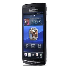 Foto Smartphone Sony Ericsson Xperia Arc LT15i Android