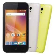 Foto Smartphone ZTE Blade 4GB L110 Android