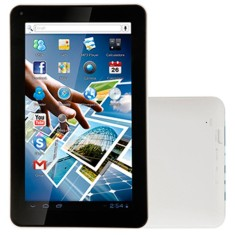 "Foto Tablet Amvox Toks 7 8GB 7"" Android 3 MP 4.2 (Jelly Bean Plus)"
