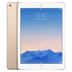 Foto Tablet Apple iPad Air 2 64GB 4G 3G 9,7""