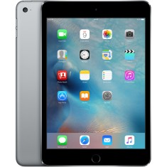 "Foto Tablet Apple iPad Mini 4 64GB 7,9"" iOS 8 MP"
