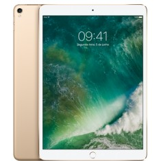 "Foto Tablet Apple iPad Pro 512GB 10,5"" iOS 12 MP"