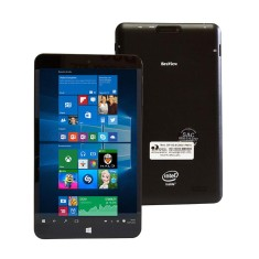 "Foto Tablet Braview T801 16GB 8"" Windows 2 MP 10"