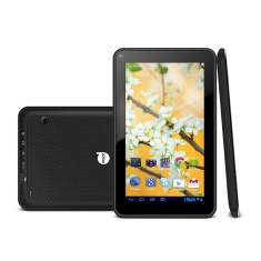 "Foto Tablet Dazz 69130 4GB 7"" Android 4.1 (Jelly Bean)"