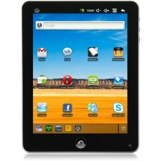 "Foto Tablet DL Eletrônicos T8 4GB 8"" Android 2 MP 2.2 (FroYo)"