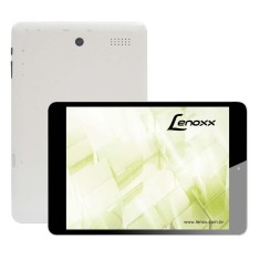 "Foto Tablet Lenoxx Sound TB 8200 8GB 7,8"" Android 2 MP 4.2 (Jelly Bean Plus)"