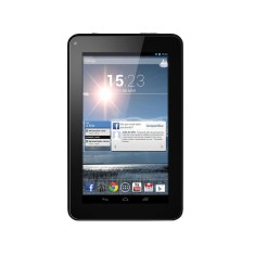 "Foto Tablet Multilaser M7s NB165 8GB 7"" Android 4.4 (Kit Kat)"
