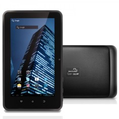 "Foto Tablet Multilaser Delta NB013 8GB 7"" Android 4.0 (Ice Cream Sandwich)"
