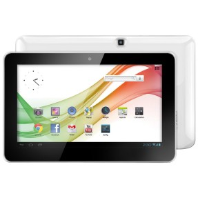 "Foto Tablet Multilaser M10 NB053 4GB 10,1"" Android 2 MP"