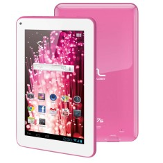 "Foto Tablet Multilaser M7s NB084 4GB 7"" Android 0,3 MP"