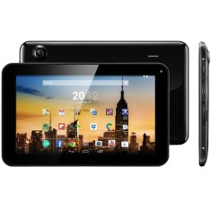"Foto Tablet Multilaser M9 NB149 8GB 9"" Android 2 MP"