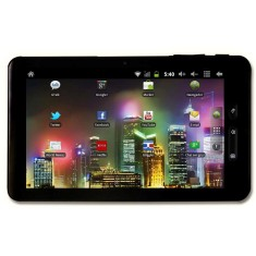 "Foto Tablet Phaser Kinno PC709S 4GB 3G 7"" Android"