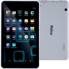 "Foto Tablet Philco PH7OB 8GB 7"" Android 2 MP"